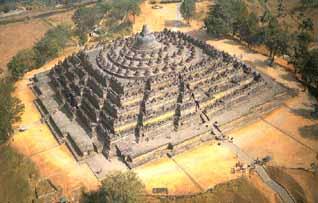 mandborobudur
