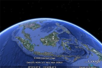 benua Sunda Land