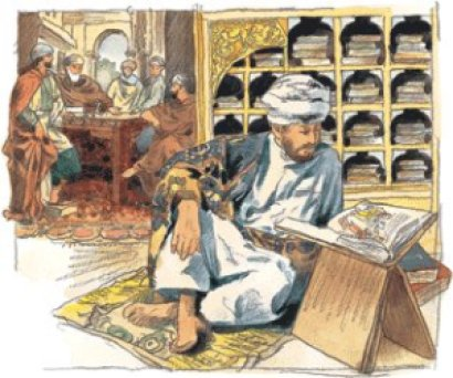 budaya islami