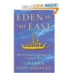 eden in the east stephen oppenheimer