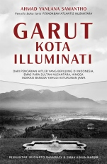Garut Kota Illuminati ?