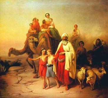 Ibrahim, Abraham