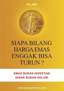 buku agus ttg emas