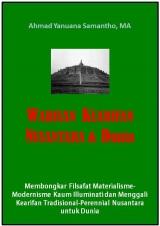cover buku Warisan Kearifan Nusantara & Dunia