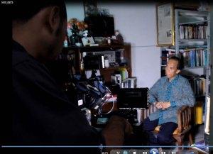interview Elshinta TV