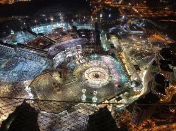 Makna Dan Hakikat Haji