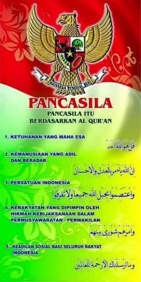 Pancasila qurnai