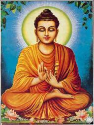 Ternyata Sidharta Buddha Gautama Adalah Seorang Muslim