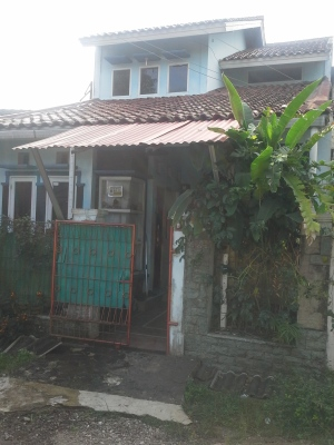 Jual Segera Rumah 2 lantai, di Griya Kalisuren Kabupaten Bogor, Jawa Barat  Rp 600.000.000