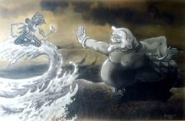 Utusan Ke-9 Setelah Nabi Adam Adalah SEMAR Sang Pembawa Ajaran Langit untuk Nusantara