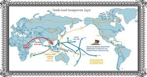 Kisah Nabi Adam dan Nabi Sis (Sanghyang Esis) Dalam Berbagai Versi Jawa